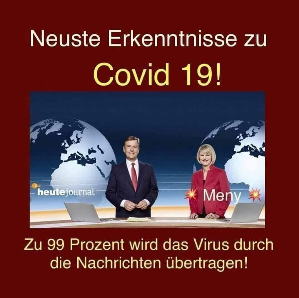 Neuste Erkenntnisse zu Covid19