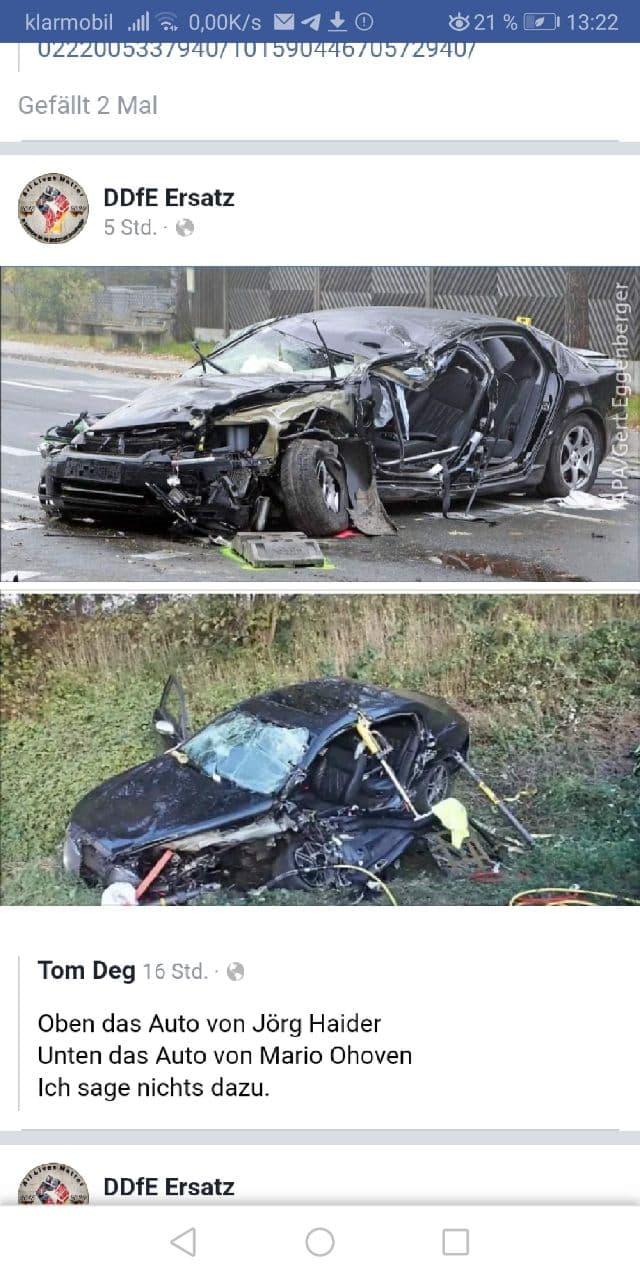 Autos Haider und Ohoven