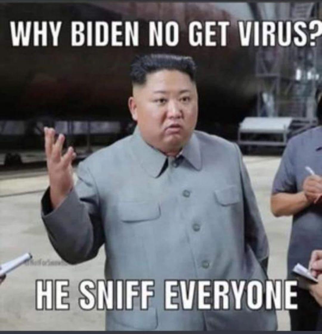 Sniffer Joe
