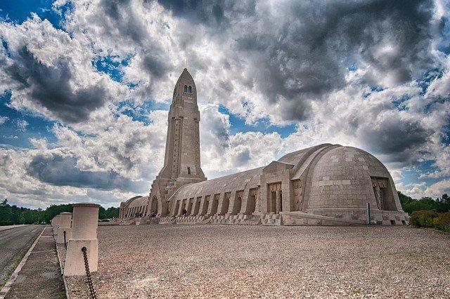 Douaumont-Verdun