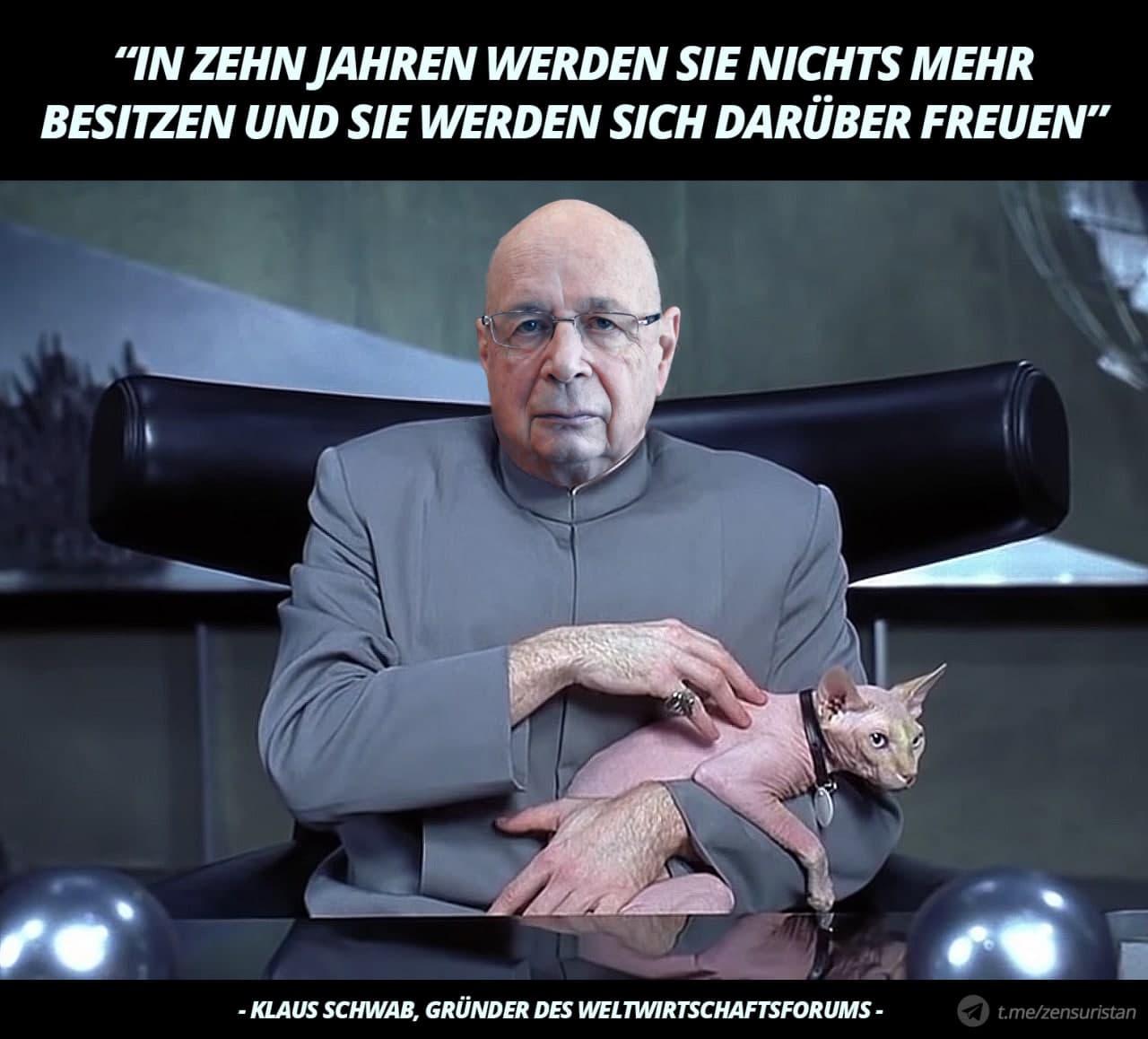 Klaus von Blofeld