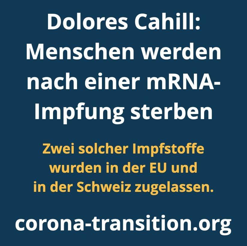 Corona-Transition
