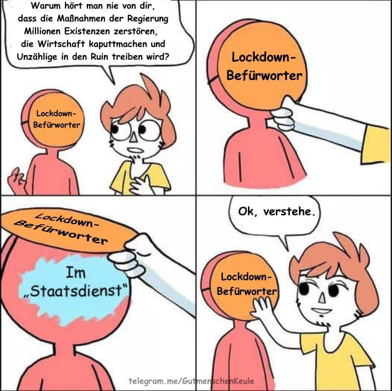 Staatsdienst