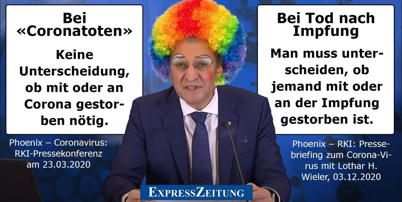 Irrenhaus Wieler