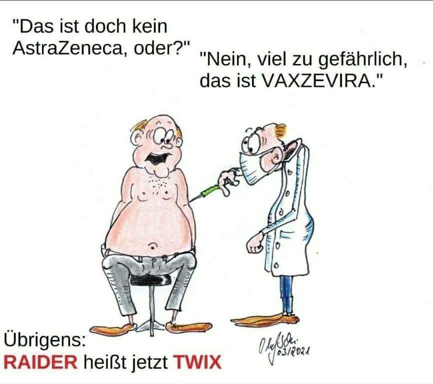 Vaxzevira