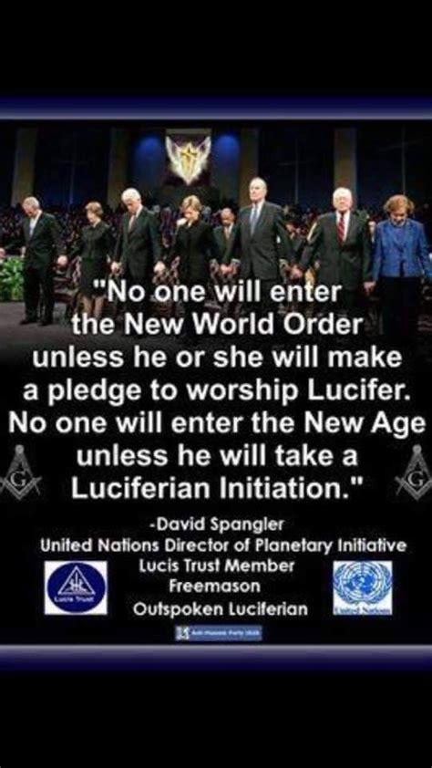 Lucifer Impfung