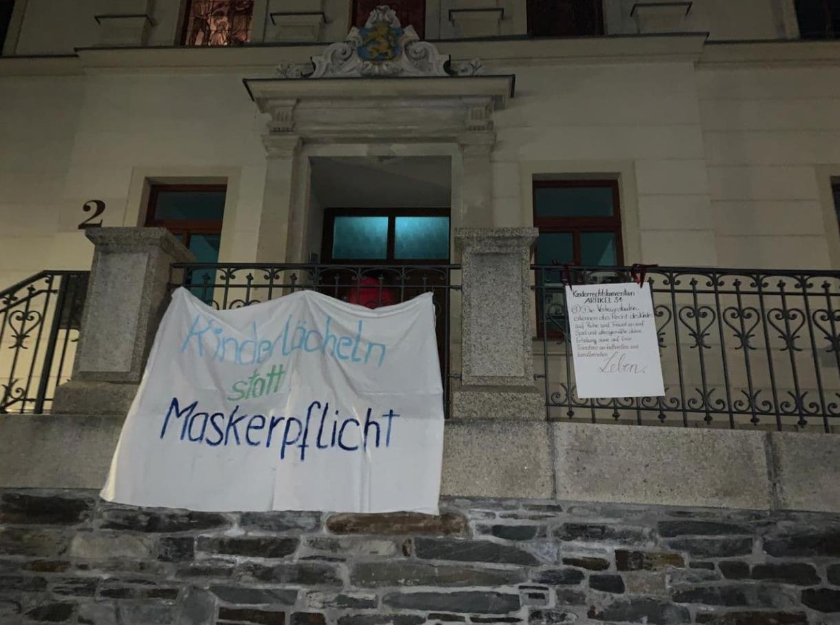 Rathaus Markneukirchen