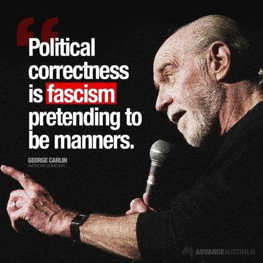Zitat George Carlin