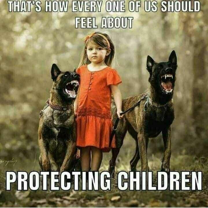Kinder schützen