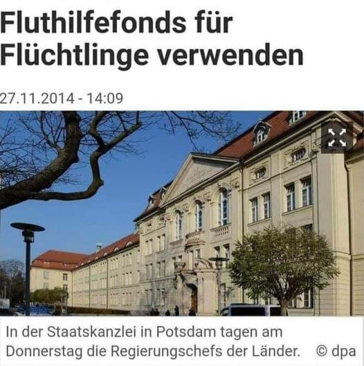 Fluthilfefonds