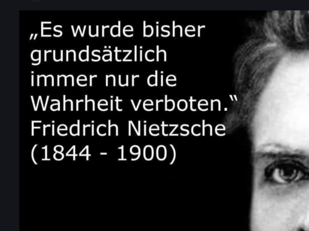 Zitat Nietzsche