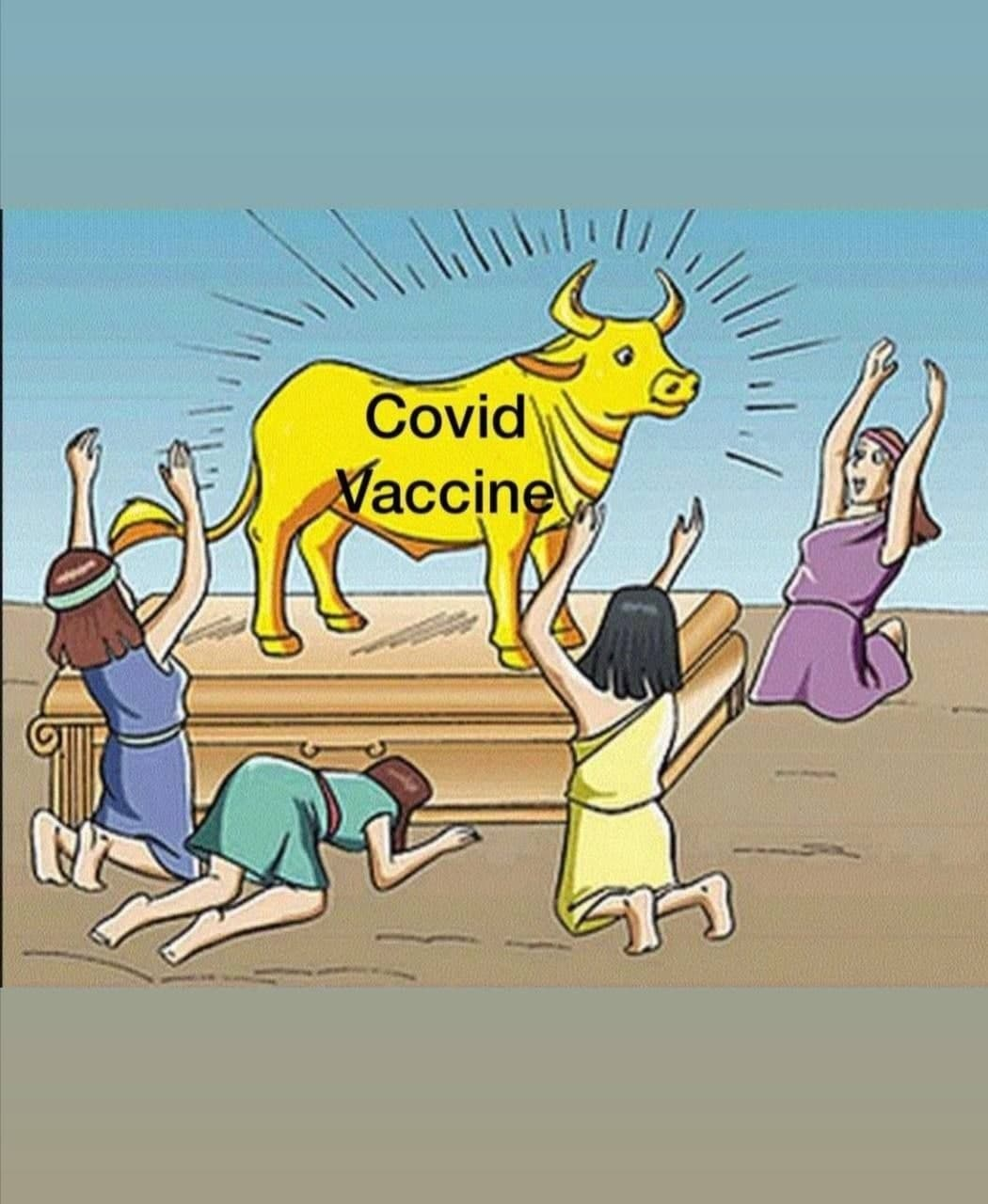 Covid-Kult