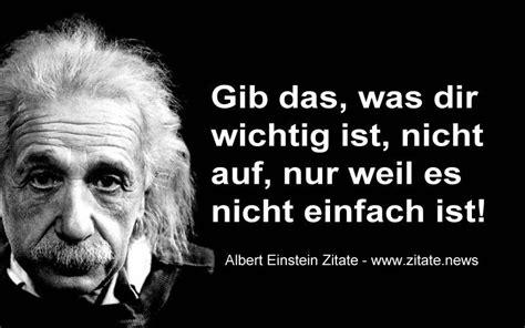 Zitat Albert Einstein einfach